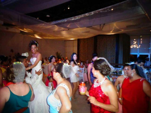 La boda de Julio y Tere en Mazatlán, Sinaloa 38