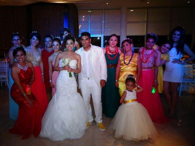 La boda de Julio y Tere en Mazatlán, Sinaloa 39