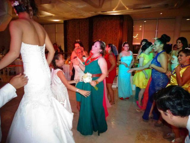 La boda de Julio y Tere en Mazatlán, Sinaloa 40