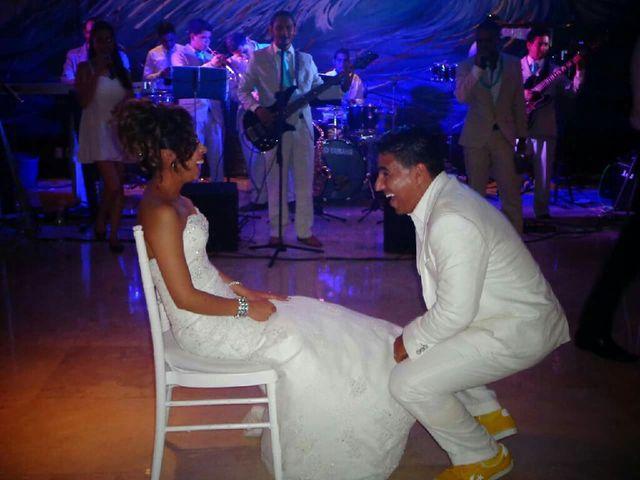 La boda de Julio y Tere en Mazatlán, Sinaloa 41