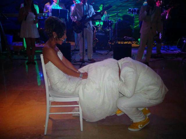 La boda de Julio y Tere en Mazatlán, Sinaloa 42