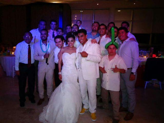 La boda de Julio y Tere en Mazatlán, Sinaloa 43