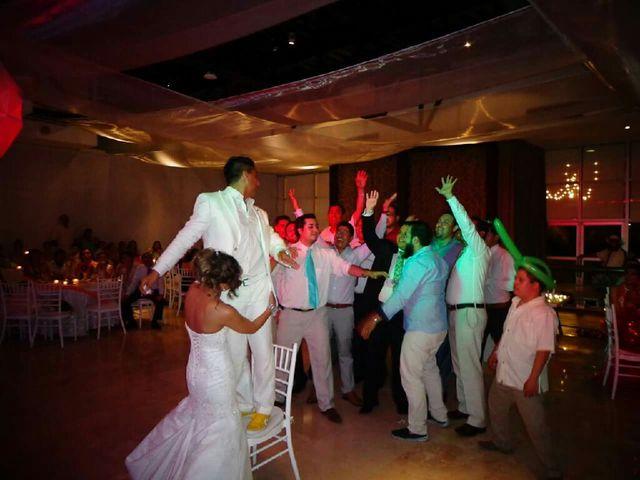 La boda de Julio y Tere en Mazatlán, Sinaloa 44
