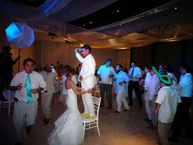 La boda de Julio y Tere en Mazatlán, Sinaloa 45