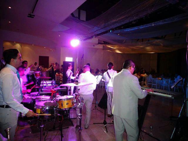 La boda de Julio y Tere en Mazatlán, Sinaloa 47