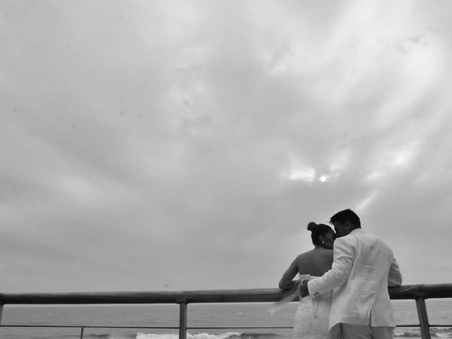 La boda de Julio y Tere en Mazatlán, Sinaloa 50