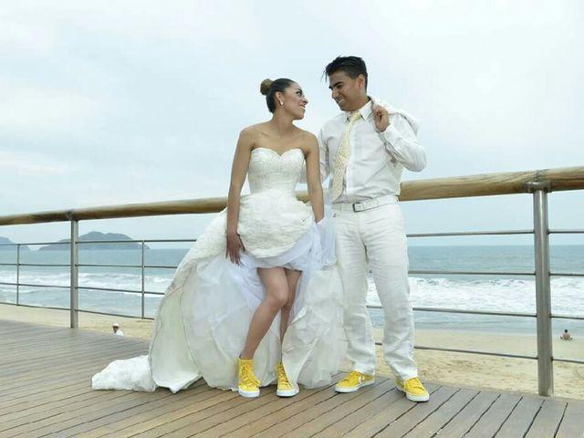 La boda de Julio y Tere en Mazatlán, Sinaloa 51