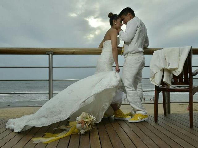 La boda de Julio y Tere en Mazatlán, Sinaloa 52