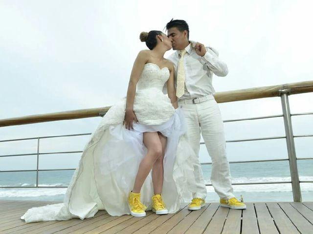 La boda de Julio y Tere en Mazatlán, Sinaloa 59