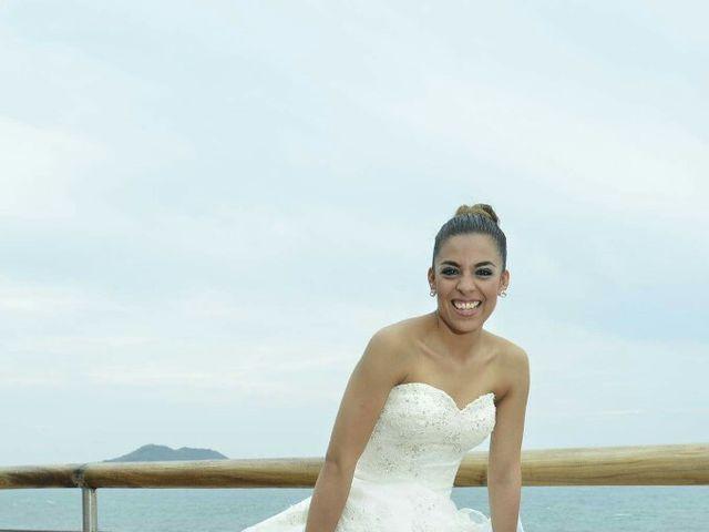 La boda de Julio y Tere en Mazatlán, Sinaloa 60