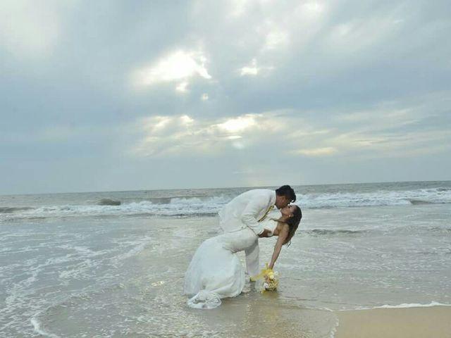 La boda de Julio y Tere en Mazatlán, Sinaloa 63