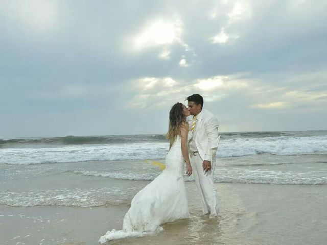 La boda de Julio y Tere en Mazatlán, Sinaloa 64