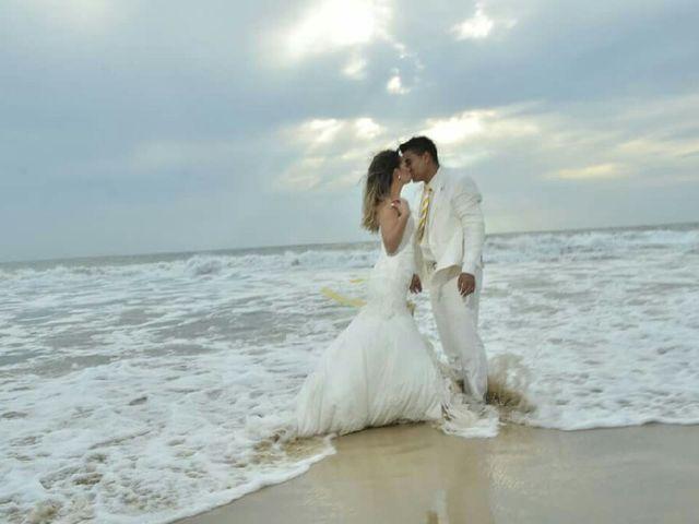 La boda de Julio y Tere en Mazatlán, Sinaloa 65