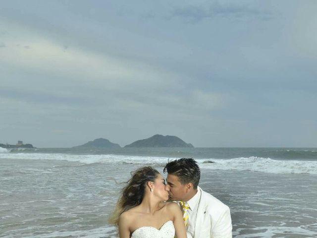 La boda de Julio y Tere en Mazatlán, Sinaloa 68