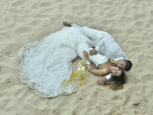La boda de Julio y Tere en Mazatlán, Sinaloa 70