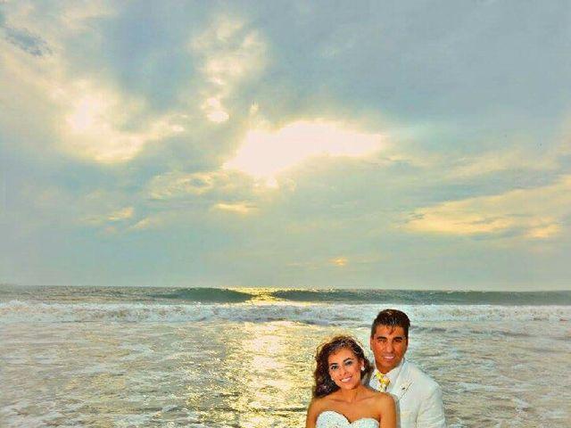 La boda de Julio y Tere en Mazatlán, Sinaloa 71