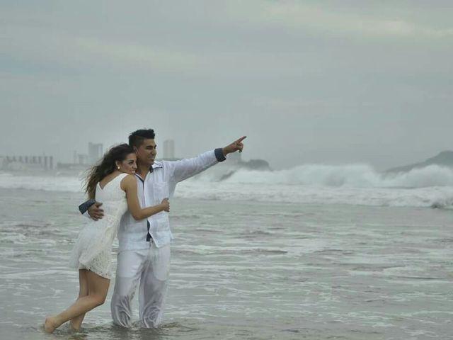 La boda de Julio y Tere en Mazatlán, Sinaloa 72