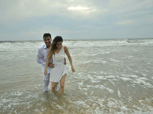 La boda de Julio y Tere en Mazatlán, Sinaloa 74