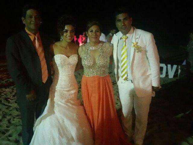La boda de Julio y Tere en Mazatlán, Sinaloa 78
