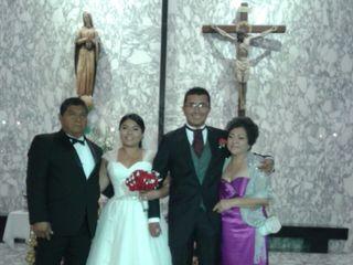 La boda de Rosy y Jesús 3
