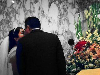 La boda de Rosy y Jesús 2