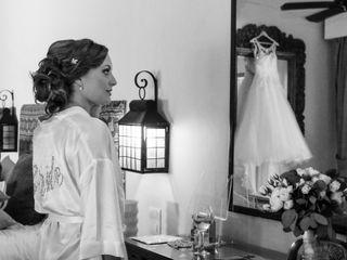 La boda de Jenna y Jorge 2