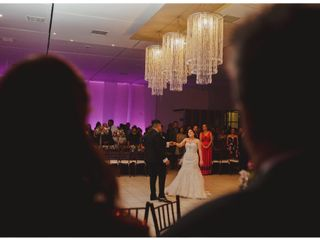 La boda de Alejandra y Emmanuel 1