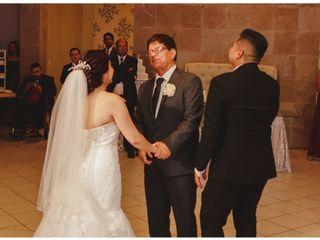 La boda de Alejandra y Emmanuel 2
