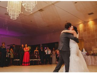 La boda de Alejandra y Emmanuel 3