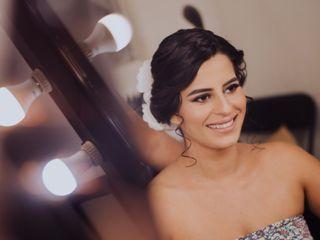 La boda de Lorena y Raúl 1