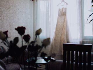 La boda de Lorena y Raúl 2