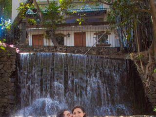 La boda de Mariela y Vicente 1