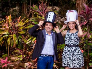 La boda de Mariela y Vicente 2