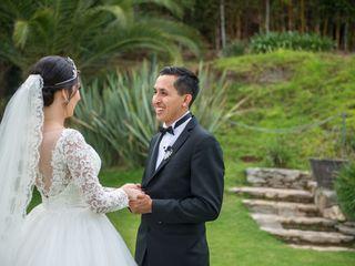 La boda de Michell y Alejandro 3
