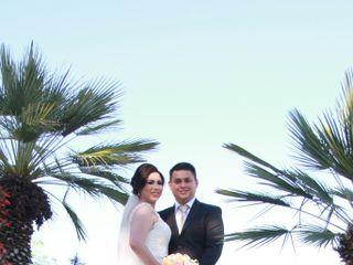 La boda de Adilene y Juan 3