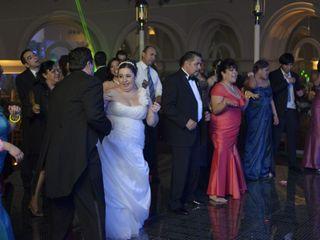 La boda de Patricia y Ricardo 2