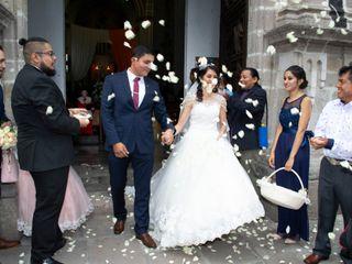 La boda de Karen y Jose 2