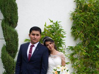 La boda de Karen y Jose 3