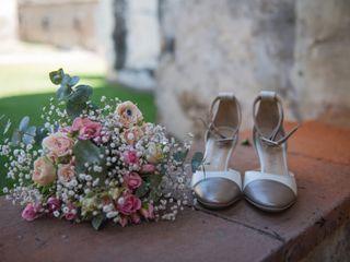 La boda de Estefania y Victor 3