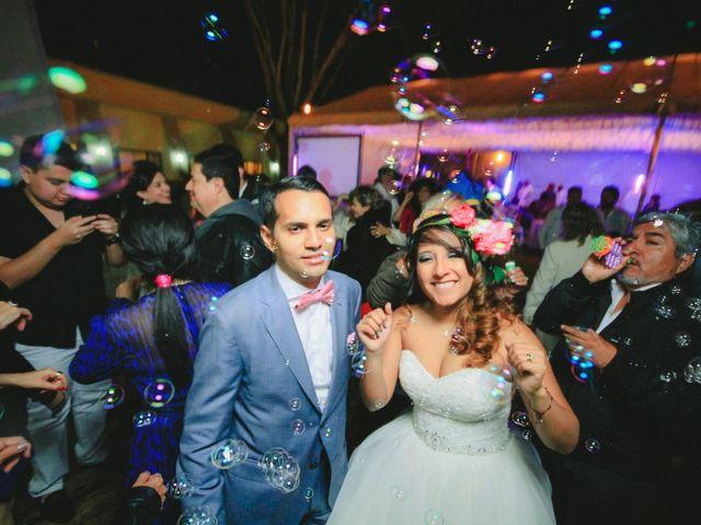 La boda de Ivo y Vic