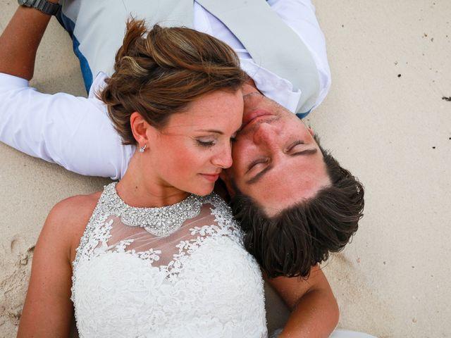 La boda de Jenna y Jorge