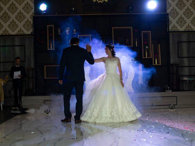 La boda de Karen y Jose