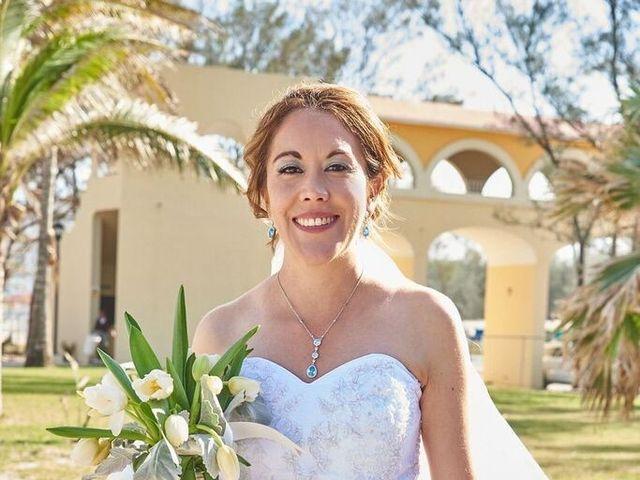 La boda de José Samuel y Aldara en Tampico, Tamaulipas 5