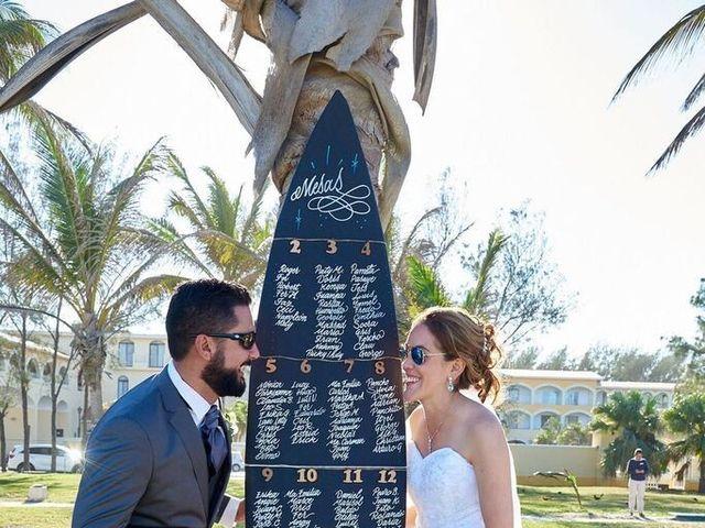 La boda de José Samuel y Aldara en Tampico, Tamaulipas 7