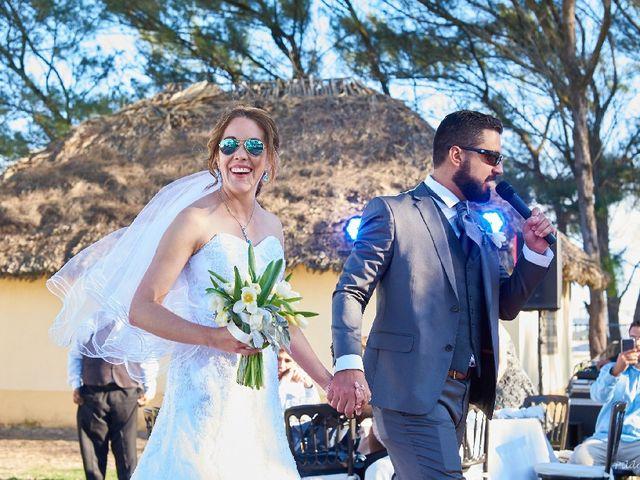La boda de José Samuel y Aldara en Tampico, Tamaulipas 8