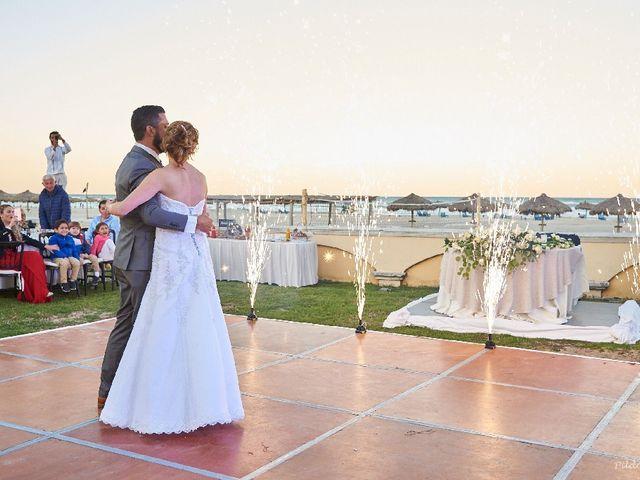 La boda de José Samuel y Aldara en Tampico, Tamaulipas 9