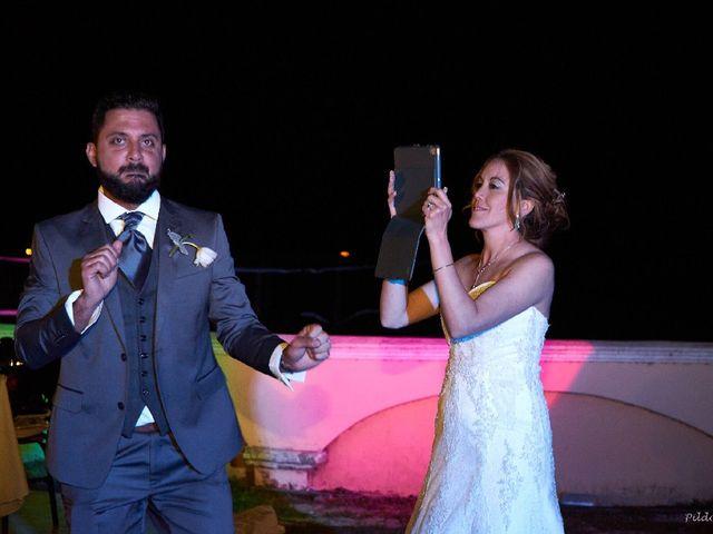 La boda de José Samuel y Aldara en Tampico, Tamaulipas 10