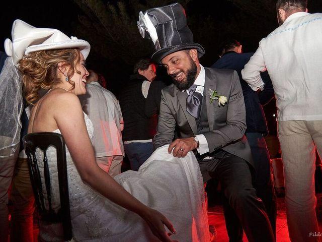 La boda de José Samuel y Aldara en Tampico, Tamaulipas 11