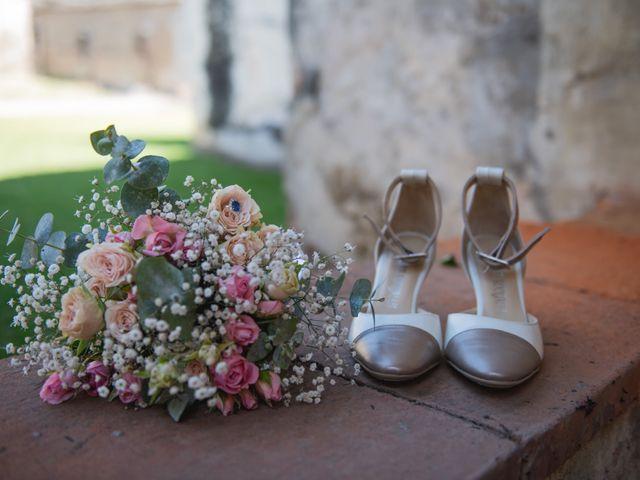 La boda de Victor y Estefania en Mazatepec, Morelos 5
