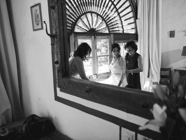 La boda de Victor y Estefania en Mazatepec, Morelos 12